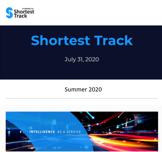 summer 2020 blog